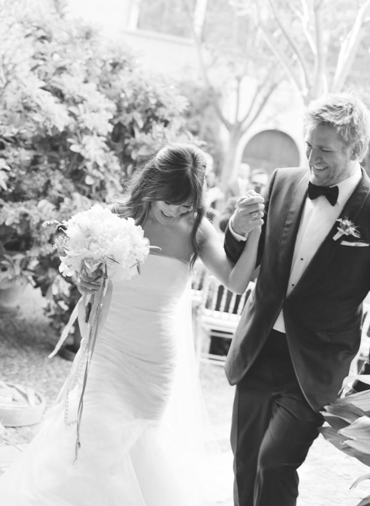 Stylowe wesela - gałązka oliwna