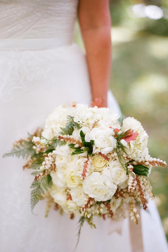 wiązanka na ślub