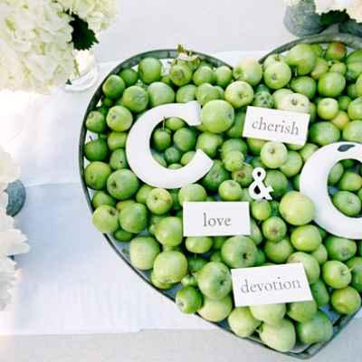 letnie wesele
