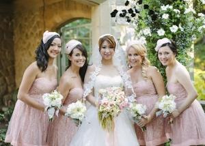 ślub i przyjęcie weselne