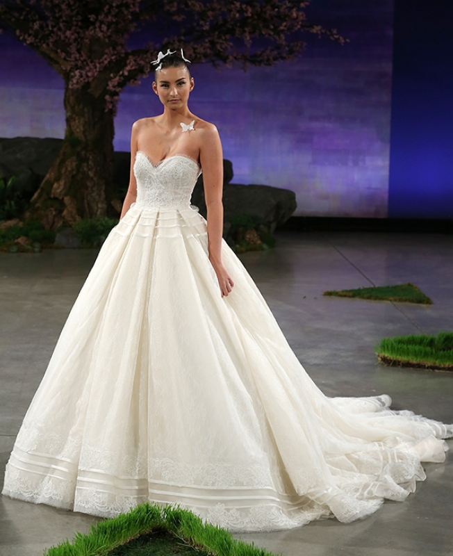 suknia do ślubu