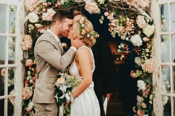 wesele w stylu vintage