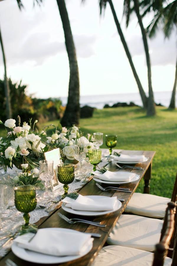 jak zorganizować wesele na plaży